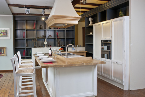 Cucine Vintage Country images