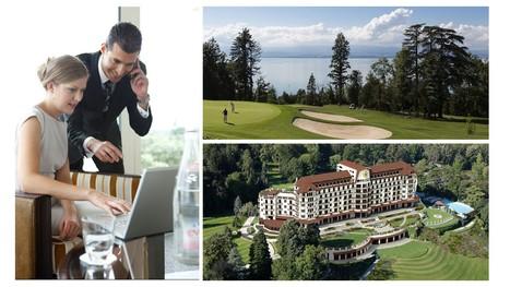 Focus métier : Responsable Qualité – Evian Resort   Tendances et satisfaction   Scoop.it