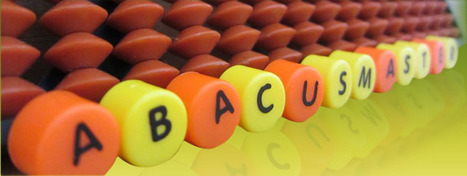 A simple and interactive how to use Abacus tutorial. Learn soroban abacus with this e-learning software tutorial which will help children to develop Mental Abacus technique easly and is considered ...   Politics, Sports, Business And Other Current Affairs   Scoop.it