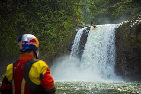 First Descent: Michoacán – The final episode - Red Bull (International) | Whitewater Kayaking | Scoop.it