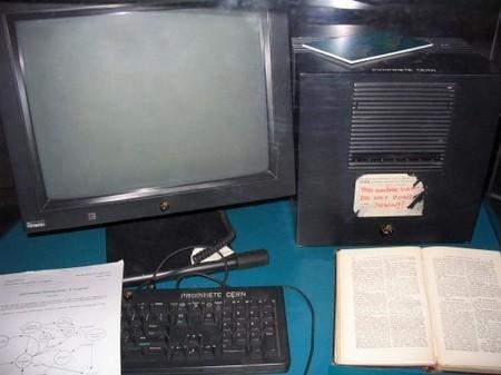 CERN recreating the world's first website | EEDSP | Scoop.it