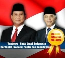 Calpres 2014 : Prabowo Subianto :  the New New Order? | Indonesie 2014 | Scoop.it