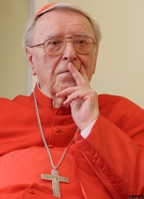 Pred 25 rokmi kreovali Jána Chryzostoma Korca za kardinála | Správy Výveska | Scoop.it