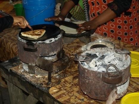 Aprende a cocinar el chapati típico africano - Udare | Safaris | Scoop.it