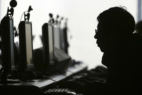 China Warns of 'Internet Arms Race' as US Military Starts Fighting Back in Cyberspace | Sustain Our Earth | Scoop.it