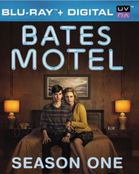 "Enter to Win :: ""Bates Motel - Season One"" on Blu-ray! 