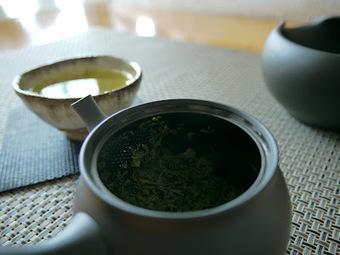 Sommelier en thé japonais: Akiyama Kôshun 2012, cueillette manuelle | Fabuleux Japon... quand tu nous tiens ! | Scoop.it