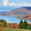 There's No Slowing Down the Finger Lakes in October | Luxury Vacation Rental Homes in the Finger Lakes | Scoop.it