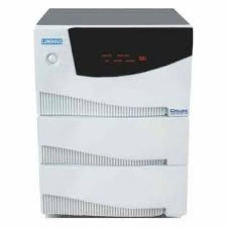 Affordable Luminous Higher 7.5 KVA Inverter   Luminous Inverter Delhi   Scoop.it