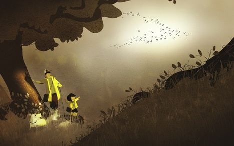 Storybird - Artful storytelling   Creative Life   Scoop.it