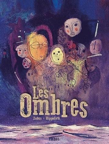 Blog Point de fuite : Les Ombres d'Hippolyte et Zabus   Les Ombres de Vincent Zabus et Hippolyte, éditions Phébus (bande-dessinée)   Scoop.it