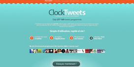 Twitter : 7 Outils pour programmer vos Tweets | business et réseaux sociaux | Scoop.it