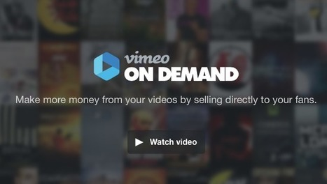 Vimeo is now selling direct to consumers via Roku - TheNextWeb | mvpx_CTV | Scoop.it
