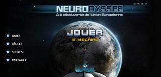 Neurodyssee - À la découverte de l'Union Européenne | Remue-méninges FLE | Scoop.it