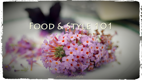 Food Photography :: On capturing best foodie pictures | @FoodMeditations Time | Scoop.it