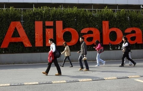 Twenty million shoppers hacked on Alibaba's Taobao site | eNCA | New inventions | Scoop.it