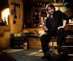 'Hobbit' director Peter Jackson looks forward to 'stepping off the Hollywood ... - The Verge | Movies | Scoop.it