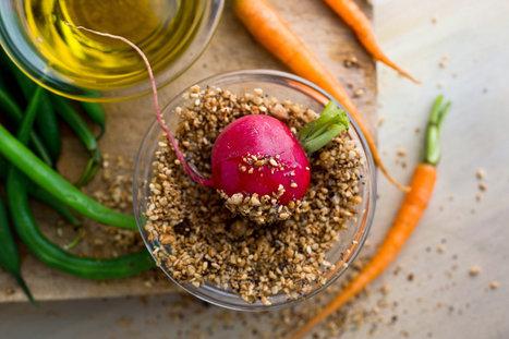 Peanut Dukkah | Food and Garden Fun | Scoop.it