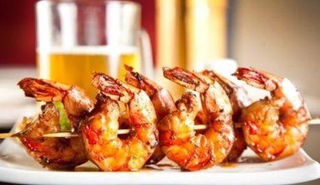 Menús Deliciosos, elegantes y por supuesto... gluten free! | Gluten free! | Scoop.it