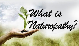 Ad aid for Naturopathy