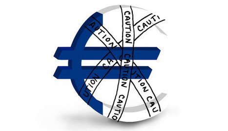 Finland Wants Euro Pact Ready for a Snowy Day: Pasi Kuoppamaki | Finland | Scoop.it