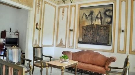Casa Alex y Margarita Rooms | Cheap Cuba Casas | Cuba and Havana Cheap Travel | Scoop.it