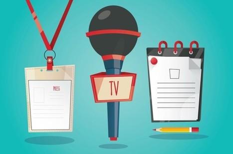 8 dicas para potencializar (ou começar) a estratégia de imprensa da sua escola | Seguir com tempo | Scoop.it