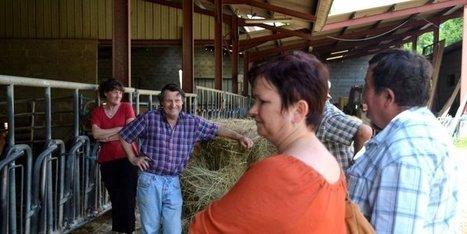 Opération portes ouvertes à la ferme | Agriculture en Dordogne | Scoop.it