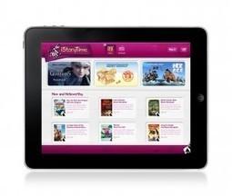 iKids News   Publishing Digital Book Apps for Kids   Scoop.it