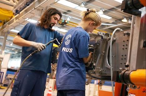 Le salaire des femmes enfin égal à celui des hommes… de 2006 | Recrutement et RH 2.0 l'Information | Scoop.it