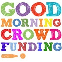 Le blog dédié au crowdfunding [Infographie] Chiffres et Définition du Crowdfunding   Le blog dédié au crowdfunding   NOUS FRANCHISSONS LE MUR DU TEMPS   Scoop.it