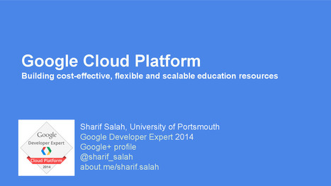 Google Apps for Education has helped transform ... | Google in Technology | Scoop.it