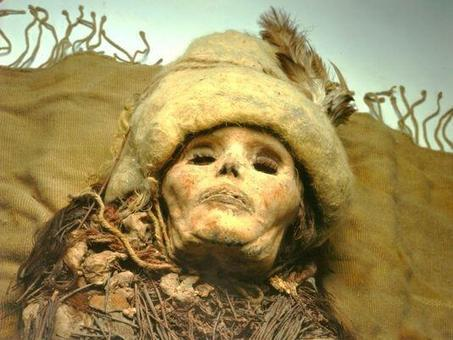 World's Oldest Cheese Found Buried With Thousand-Year-Old Mummies In China - Headlines & Global News | ancient civilization | Scoop.it