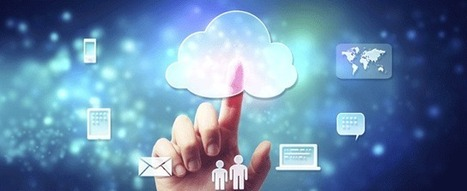 6 Things to Consider If Your Application Suitable for the Cloud | Paragon Solutions | Scoop.it