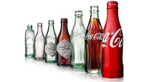 EU throws out Coca-Cola request to protect bottle design trademark | Aluminium packaging | Scoop.it
