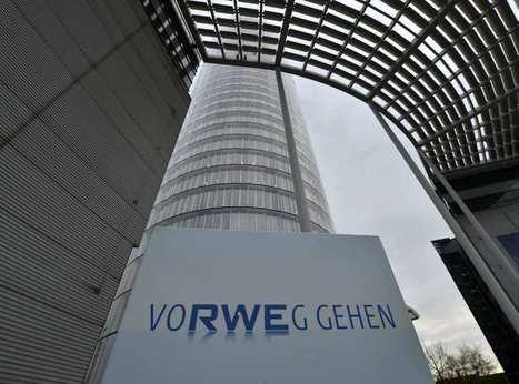 SANCTIONS: Berlin autorise la cession de la filiale pétrolière de RWE à des Russes ' Histoire de la Fin de la Croissance ' Scoop.it