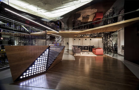 Red Bull / SPACE | Arquitectura Life Style | Scoop.it