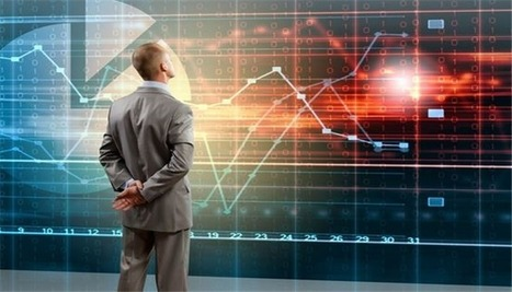 5 big data development hubs solving the skills gap | New Technology | Scoop.it
