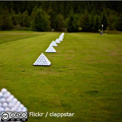 Echauffement efficace pour performer sur le parcours de golf | Nouvelles du golf | Scoop.it