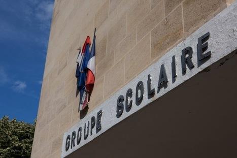 Rénovation énergétique: Paris passe aux travaux pratiques à l'école | Le groupe EDF | Scoop.it