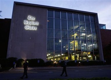 Boston Globe drops paywall, adds meter instead | Poynter. | Trends in online content | Scoop.it