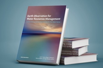 Earth Observation for Water Resources Management | GIS | Scoop.it