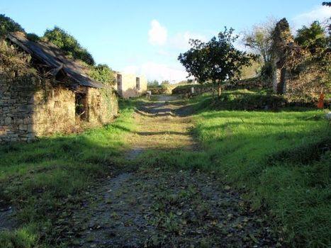 Un écoquartier sur le site d'un ancien hameau verdoyant | Autres Vérités | Scoop.it