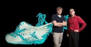 La raie pastenague comme prochain modèle des sous-marins ? | Rays' world - Le monde des raies | Scoop.it