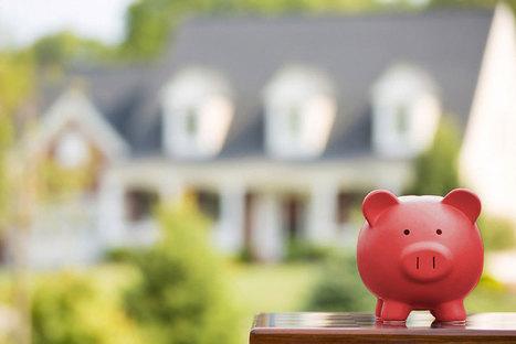 Les clés financières pour faire construire votre maison | Le bricolage et les loisirs créatifs par Maison Blog | Scoop.it