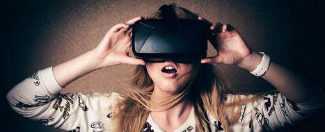 Video: 3 Ways Virtual Reality Can Enhance Learning | Augmented, Alternate and Virtual Realities in Higher Education | Scoop.it
