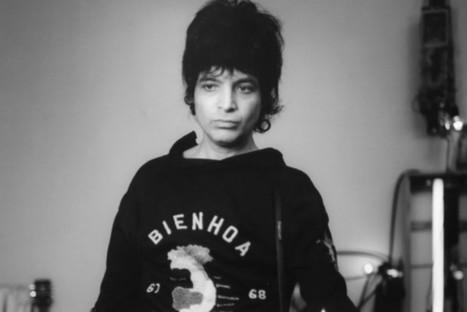 Alan Vega, le fondateur de Suicide et pierre angulaire du punk new-yorkais, est mort à 78 ans - Les Inrocks | Bruce Springsteen | Scoop.it