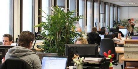 Numérique : l'accélérateur Héméra a recruté ses premières start-up à Bordeaux | Bordeaux | Scoop.it