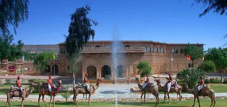 Weddings in Gorbandh Palace - Palace Weddings India | Wedding | Scoop.it