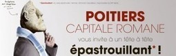 Comment Poitiers dépoussière son patrimoine roman | Actus des communes de France | Scoop.it